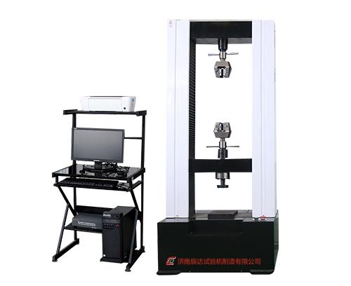 电子万能试验机适用于哪些行业?