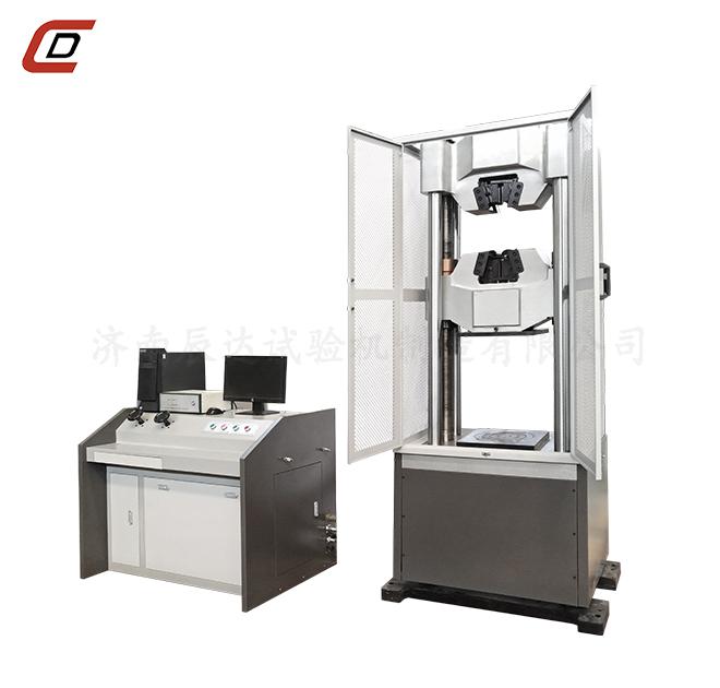 WAW-300E微机控制电液伺服万能bwinios客户端