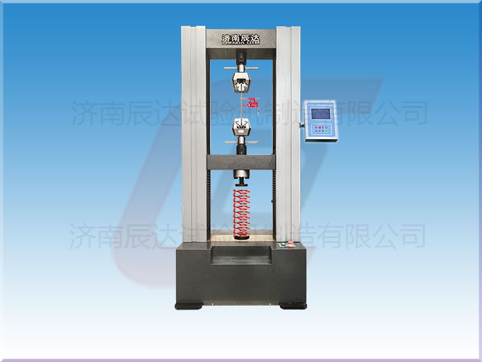 TLS-10/20/30/50/100数显弹簧拉压试验机