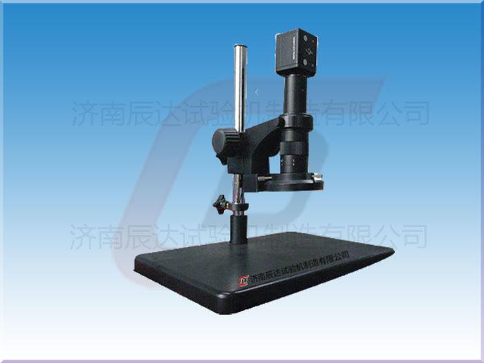 MC-2000磨斑磨痕测量系统