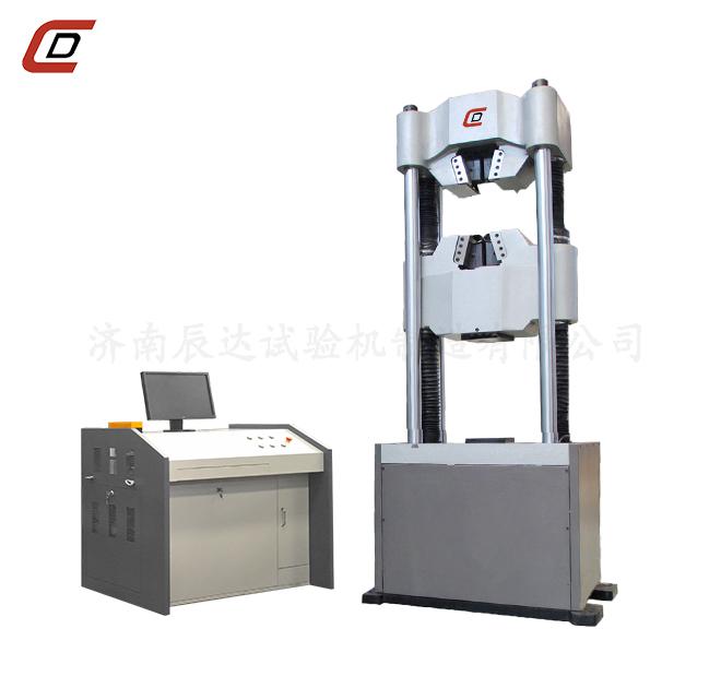 非金属材料试验机的功能与技术特征