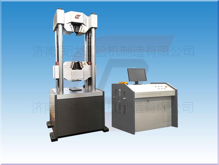 电子拉力试验机与液压拉力试验机的区别