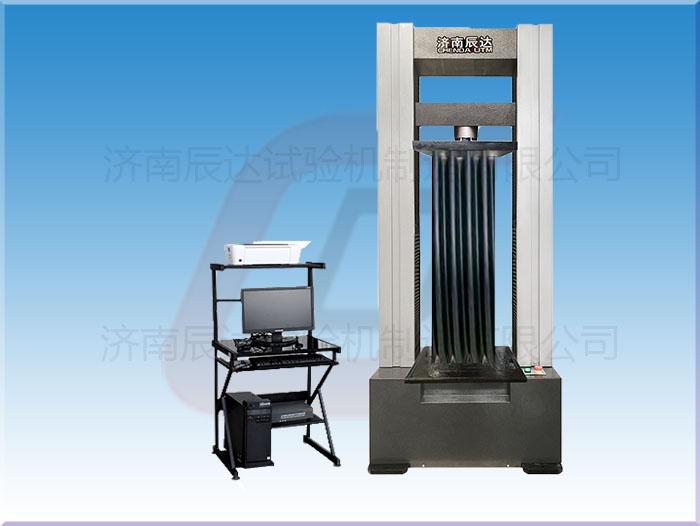 波纹管环刚度试验机的操作方法与日常维护保养