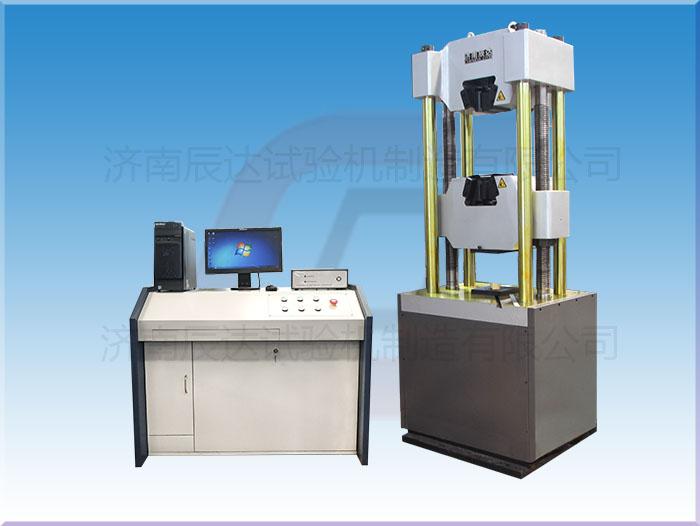 液压万能试验机怎么安装及该设备如何保养?