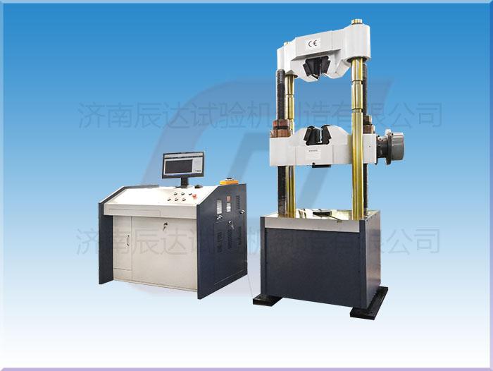 液压万neng试验机的注意事项及调零方fa有哪xie?