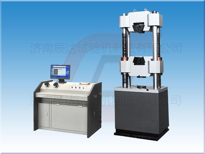 30吨微机屏显式液压万能试验机