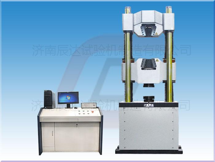 WAW-2000E液压万能试验机
