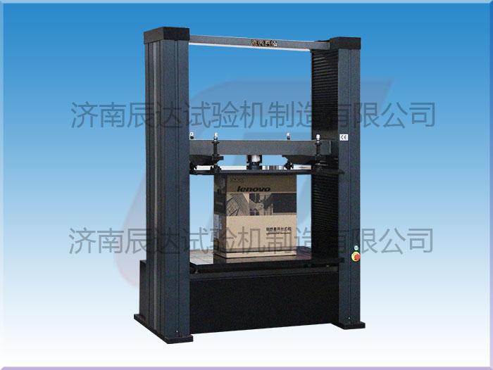 纸箱压力试验机的用途及特点有哪些?