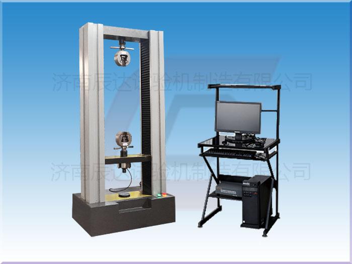 液压万能试验机与电子万能试验机的区别