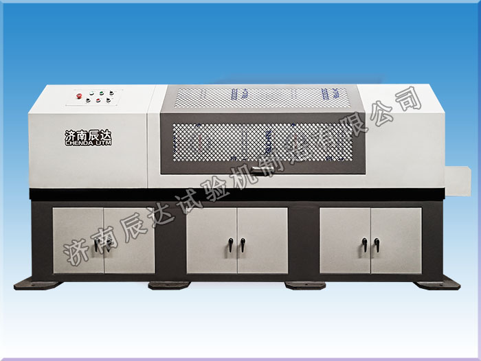 EZW-10000微机控制抽油杆扭转试验机