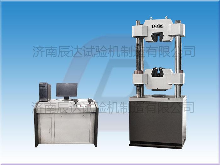 铸造试验机